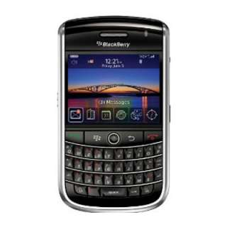 RIM Blackberry Tour 9630 No Camera (Black) Verizon Phone