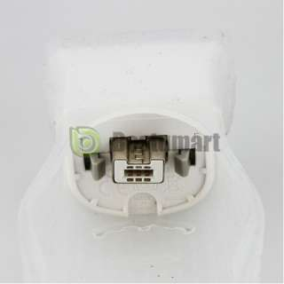 White Motion Plus Sensor for NINTENDO WII Remote Controller With