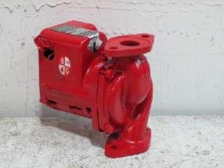 BELL & GOSSETT LR20BF LITTLE RED BOOSTER PUMP ITT NEW