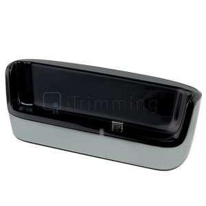 For BlackBerry Torch 9810 Desktop Cradle Pod Charger