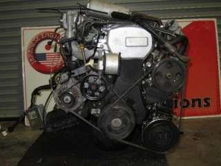 JDM Toyota Tercel 4E FTE Engine Starlet Motor 4E Turbo 4EFTE 4EFE