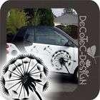 A166 Twingo Wimpern Aufkleber Autoaufkleber Sticker, A488 Sterne