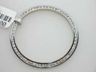 ROLEX DIAMOND BEZEL 1.06 CTW 14K WHITE GOLD BEST OFFER
