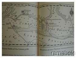 John Paul Jones 1959 Book Sailor Maps Charts Diagrams