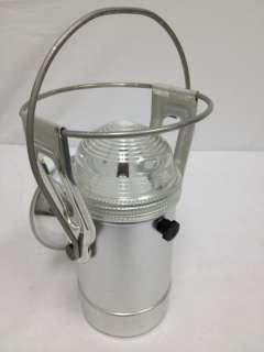 ELECTRIC LANTERN   USA Made   Military Stock   Camping Lantern