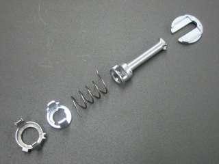 Reparatursatz für einen Schließzylinder vom Türschloss, Türgriff