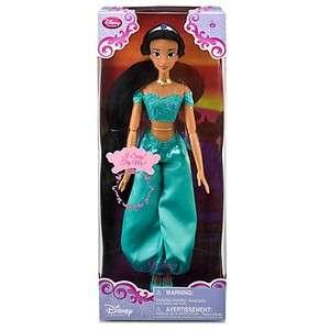 Tall Disney Princess Singing Jasmine Doll   sings A Whole New World