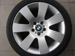 Original BMW 5er E60 E61 18 Zoll Alufelgen Felgen TOP