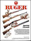 1993 sturm ruger 77 22rs express no 1 international sporting