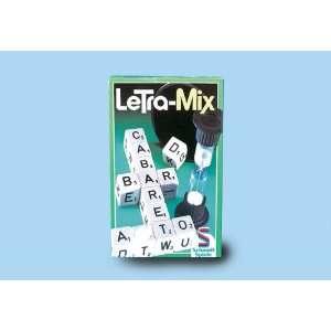 Schmidt Spiele   Letra Mix  Spielzeug