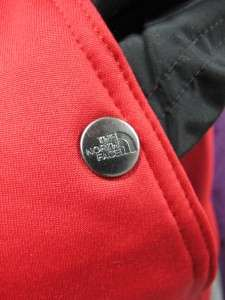 NEW MENS NORTH FACE ST AGENT HOODIE, BLACK OR RED