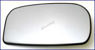 01 06) HONDA CIVIC TYPE R EP3 WING MIRROR GLASS R/H/S