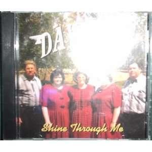 Daystar (Christian Music CD): Daystar, Earnie Asbill