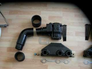Ce kit remplace la version dorigine des moteurs V6 Cobra, de
