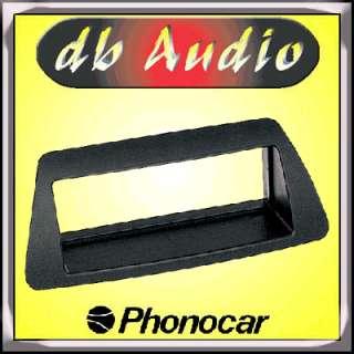 Phonocar 3/223 Mascherina Autoradio Fiat Bravo 1 DIN Adattatore