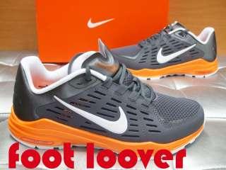 Scarpe Nike Lunar Edge 13 487873 018 running uomo grey
