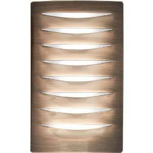Jasco Products 11222 CoverLite Auto On and Off Night Light, Rubbed