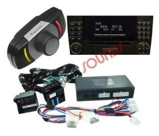 MERCEDES Bluetooth Handsfree Car Kit Parrot CK3000 With CTPPAR005