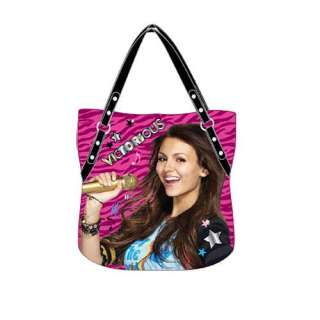 Victorious Fashion Tote   Fashion Accessory Bazaar 1001771   Fashion
