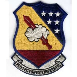 479th Fighter Wing 5.25 Patch Office Products