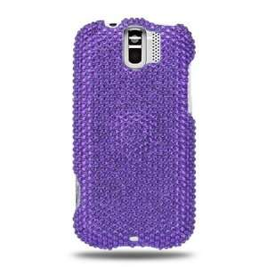 Premium Full Diamond Crystal Case for HTc MyTouch Slide