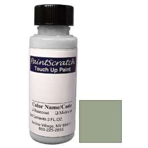 Oz. Bottle of Cavalier Green Pearl Metallic Touch Up Paint for 1992