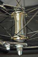Trek Rail CNC all aluminum Fat Tire Cruiser bike Rat Rod Polished RARE