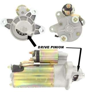 NEW FORD TRANSIT STARTER MOTOR PINION DRIVE LRS976 TYPE