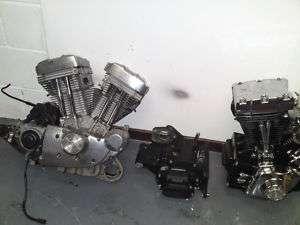HARLEY DAVIDSON SPORTSTER ENGINE RUBBER MOUNT