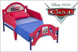 Delta Childrens Productss Disney Pixar Cars Collection