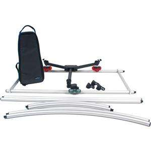 Triad TD 62KIT Portable Track Rail System Picture 1 regular