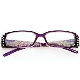 Computer Glasses Purple  Health & Wellness  SkyMall
