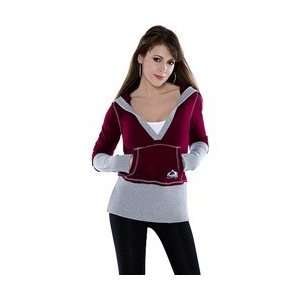 touch by Alyssa Milano   Colorado Avalanche Small: Sports & Outdoors