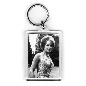 Elke Sommers   Acrylic Keyring   Art247   Standard Size: