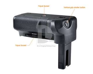 Multi Power DSLR Vertical Battery Grip for Nikon D5100 B8Q! free