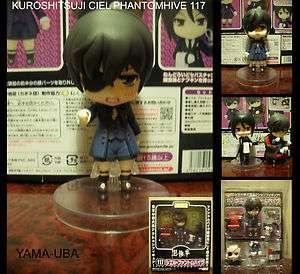 Nendoroid Kuroshitsuji/Black Butler Ciel Phantomhive 117