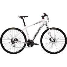 Cannondale Quick CX 3 Bike   2011