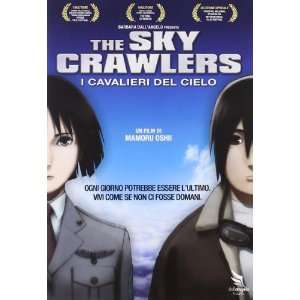 The Sky Crawlers: Mamoru Oshii: Movies & TV