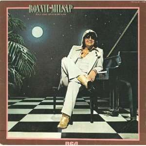 Only One Love in My Life [LP VINYL] Ronnie Milsap Music