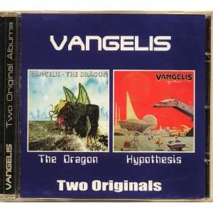 The Dragon + Hypothesis (Two on One): VANGELIS: Music
