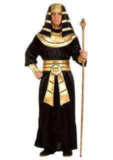 Pharaoh Costume  Egyptian Costumes  HalloweenMart