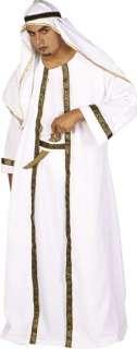 Prince of the Desert Arab Sheik Costume   Arabian Costumes