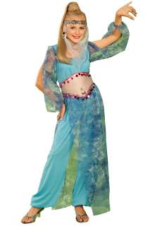 Teen Harem Girl Costume   Belly Dancer Costumes