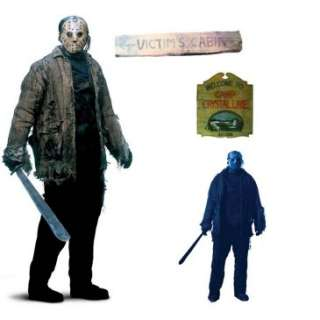 Home » 5 Friday The 13th Jason Add Ons