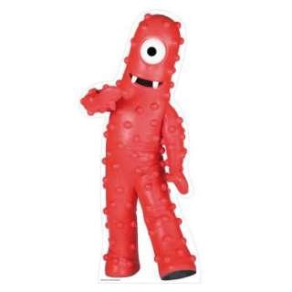 Halloween Costumes Yo Gabba Gabba Muno Standup
