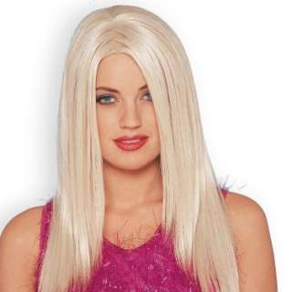 Halloween Costumes Celebrity Wig Adult