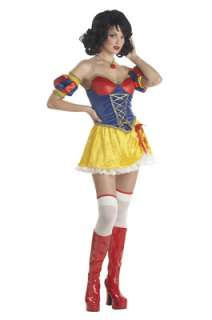 Snow White Adult Version 49