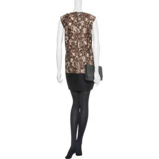 Giambattista Valli   PRINTED EGG SHAPE DRESS   Luxury
