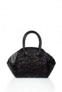 Vivienne Westwood Accessories  Black Water Orb Yasmin Tote by