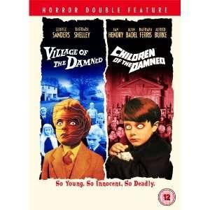 il villaggio dei dannati / la stirpe dei dannati (2 Dvd